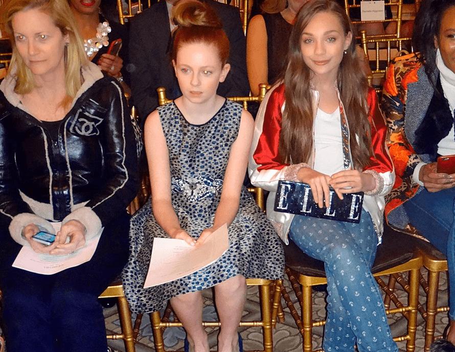 Sherri Hill Fall 2015 At The Plaza - lookonline