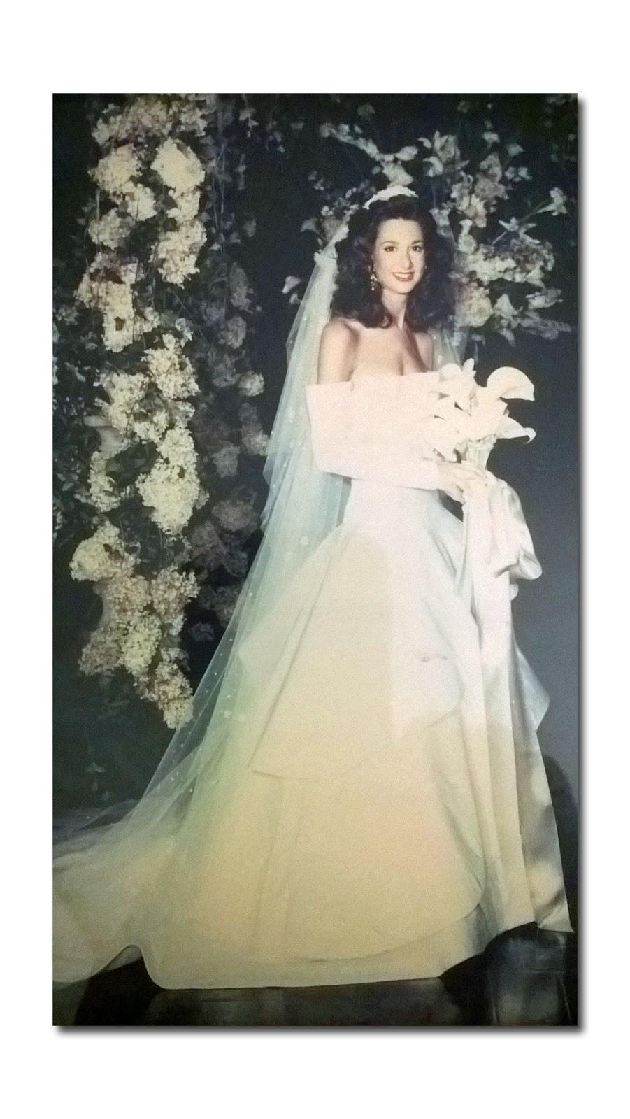 I Was A Scaasi Bride Lookonline