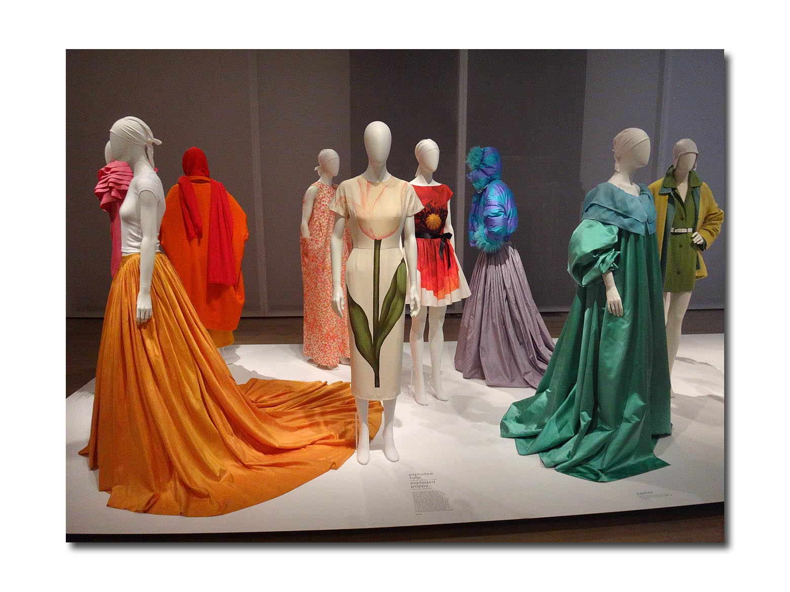 Isaac Mizrahi S Story May Be Unruly Not So His Exhibition Lookonline